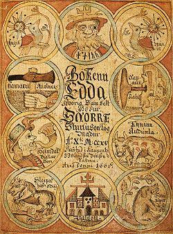 De Noordse Mythen Goden En Helden Van Het Oude Scandinavië